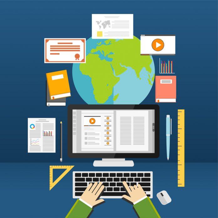 Creando contenidos interactivos